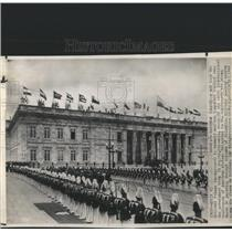 1948 Press Photo National Palace mob took Bogota won - RRX82541