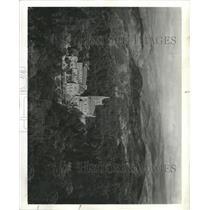 1982 Press Photo Palacio Hotel Aerial View Portugal - RRX94381
