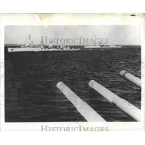 1939 Press Photo Russian Navy Ships - RRX99165