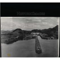 Press Photo Panama Canal - RRX78191
