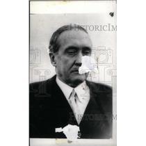 1933 Press Photo Former Germany Ambassador Gerard - RRX48123