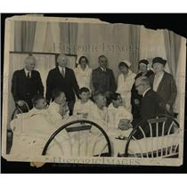 1930 Press Photo Woodlawn Hospital - RRW58547