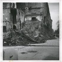 1947 Press Photo Germany general scenes view landmark - RRX89587