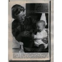 1967 Press Photo Dutch Prince William Alexander - RRX50177