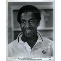 "1980 Press Photo Actor Bill Cosby ""California Suite"" - RRX58383"