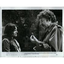 1980 Press Photo Donald Sutherland Actor - RRX51543