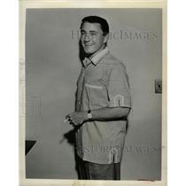1958 Press Photo Merv Griffin TV Host - RRW19333