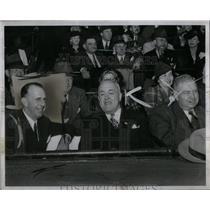 1940 Press Photo Sports Radio - RRX54235