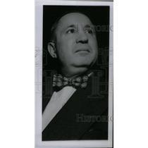 1953 Press Photo Dr. Benjamin Fine - RRX42481