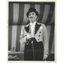 1958 Press Photo Jack Sterling - RRW28533
