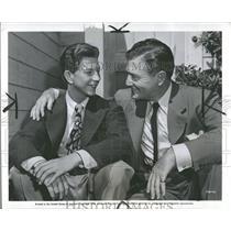 1943 Press Photo Donald O'Connor Actor