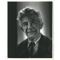 Press Photo Actor Maurice Moscovitch - RSC94079