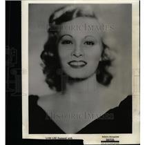 1940 Press Photo Lois Lee Bill Carlsen orchestra Elitch - RRX65211