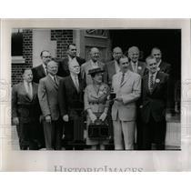 1959 Photo Journalism Week At University Of Missouri - RRW03585