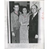 1947 Press Photo Joe Kelly Radio Quiz Kids - RRW36061
