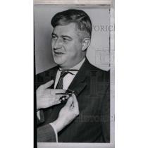 1959 Press Photo Anderson James NewsReporter - RRX46493