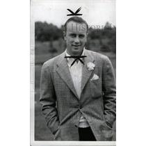 1941 Press Photo A. Fred Kammer Jr. (Golf) - RRW74043
