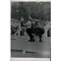 1962 Press Photo Bobby Nichols (Golf) - RRW80599