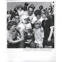 1966 Press Photo Soap Box Derby - RRW27959