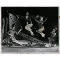 1959 Press Photo Shipstads and Johnson Ice Follies - RRW64245