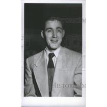 1951 Press Photo Clare Raglan Redwings - RSC29535