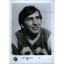 1977 Press Photo John Cappelletti San Diego Chargers - RRW80511