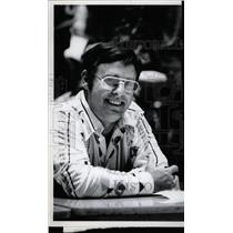 1979 Press Photo Piston Owner Herb Tyner - RRW72337