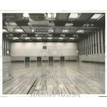 Press Photoi Gymnasiums Boy Girl Education Activity