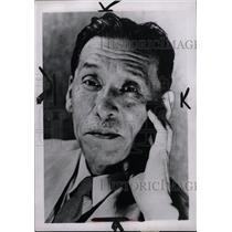 1948 Press Photo Hitoshi Ashida (Japan Diplomat) - RRW95699