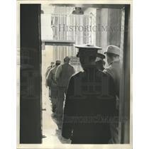 1938 Press Photo McNeil Island Prison Inmates - RRW36939