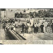 1938 Press Photo InterIsland Navigation Company Strike - RRX83649