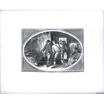 "Thomas Bewick's ""Aesop's Fables"" - RSC86327"