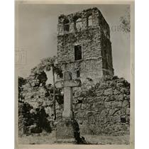 The Ruins of Old Panama, Miles away from Panama City. - RRX70651