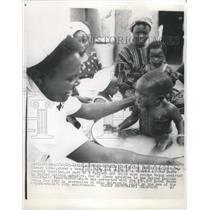 1965 Press Photo UNICEF Nobel Peace Prize - RRW36999