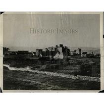 1929 Press Photo Earl Warwick Nveilles Richard Warwill - RRX80345