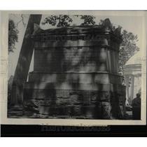 Undated Press Photo Arlington National Cemetery - RRX61769