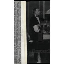 1936 Press Photo Girl Trouble Masculine Business Field - RRW98621