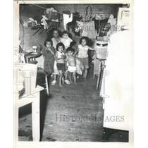 1959 Press Photo Migrant Chicago - RRW44701