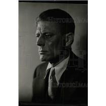 1935 Press Photo Richard P Raseman Secretary Cranbrook - RRW82959