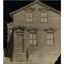 1925 Press Photo Church - RRX45899