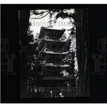 Undated Press Photo Toshogu Shrine, Nikko - RRX70459