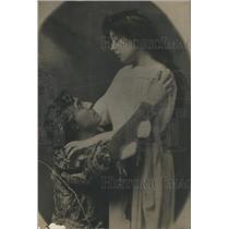 1933 Press Photo Edward Hugh Sothern Romeo European - RSC38835
