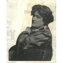 1932 Press Photo Ellen Terry English Stage & Film Actress - RSC38953