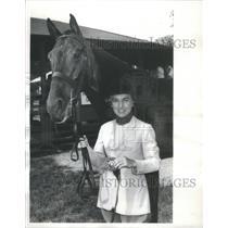 1963 Press Photo Betty Reynolds - RSC83771
