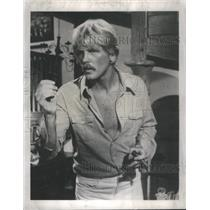 1980 Press Photo Actor Nick Nolte - RSC65261