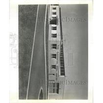1957 Press Photo Carpenter Steel Co Mill Branch - RRX95883