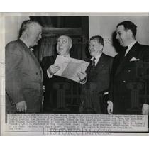Press Photo UnAmerican Activities Committee - RRW69013