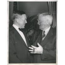 Press Photo United States Oregon Senator Charles L. McNary - RSC70707