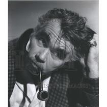 Press Photo Mathematics Marvel is Oscar Homolka Professor Gurkakoff