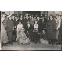 Press Photo Association American Colleges Scholarship Women Denver - RSC86751
